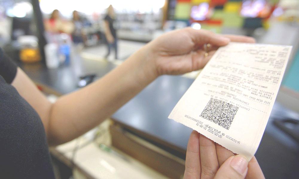 Vantagens da nota fiscal de consumidor eletrônica - NFC-e